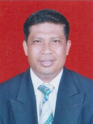 Drs. SUHANDI, M.Si