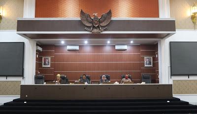 DPRD Purwakarta Usulkan Perubahan Dua Perda