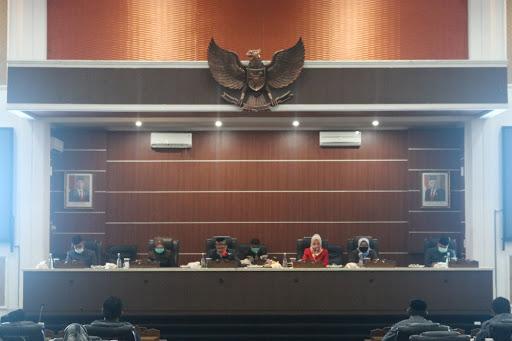 Bupati Dan DPRD Purwakarta Setujui  Nota Kesepakatan Rancangan KUA – PPS