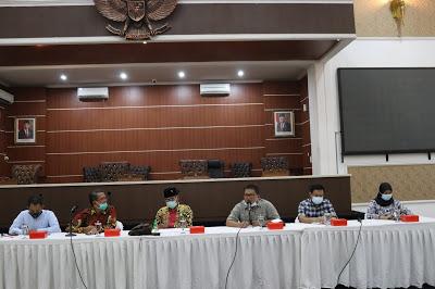 DPRD Purwakarta Terima 'Kunker' DPRD Pringsewu dan Majalengka