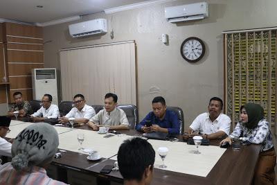 Masyarakat Bojong Tuntut Jatah Pasokan Air PDAM Ditingkatkan