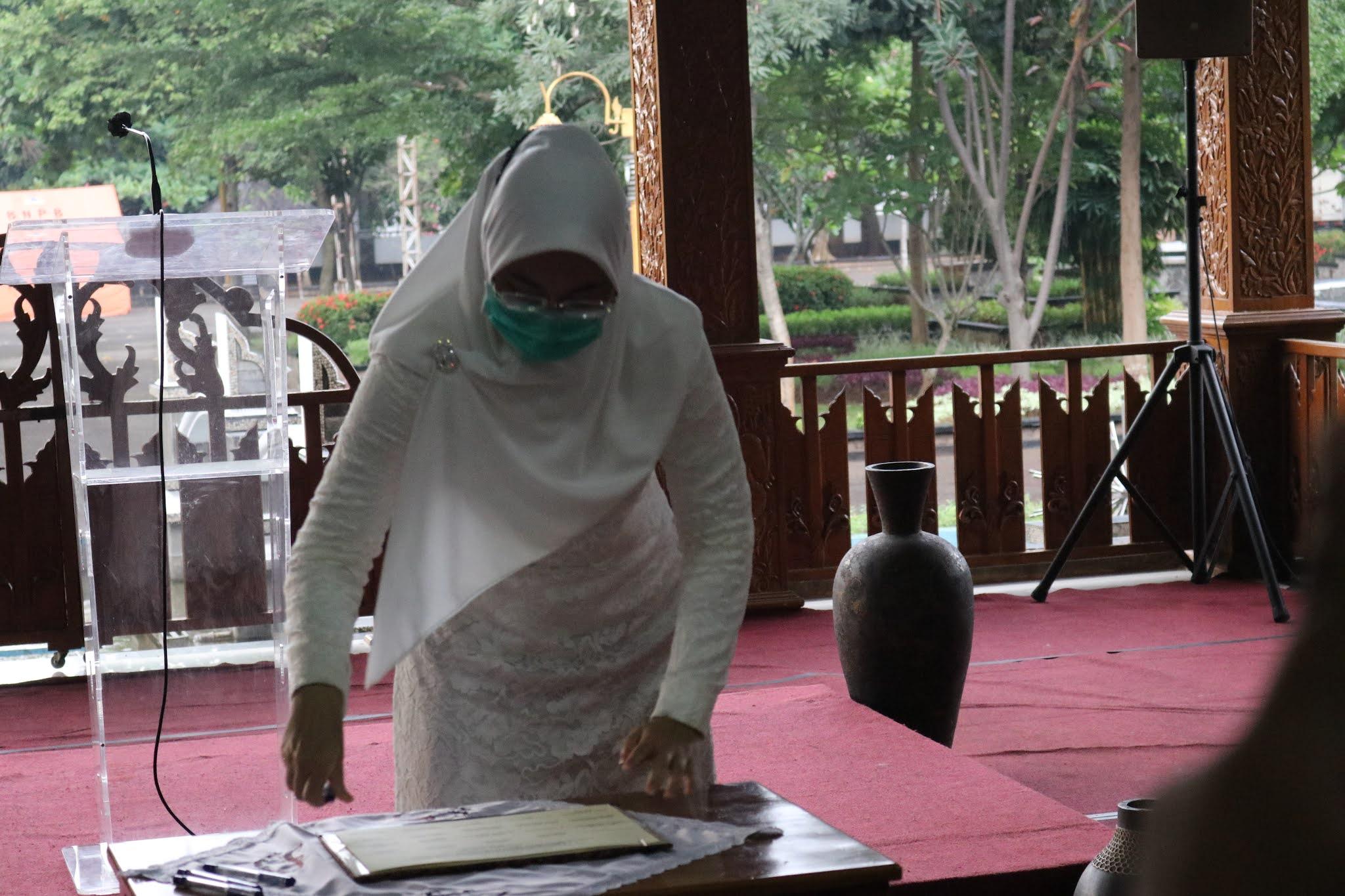 Ketua DPRD Purwakarta Dukung Deklarasi Damai