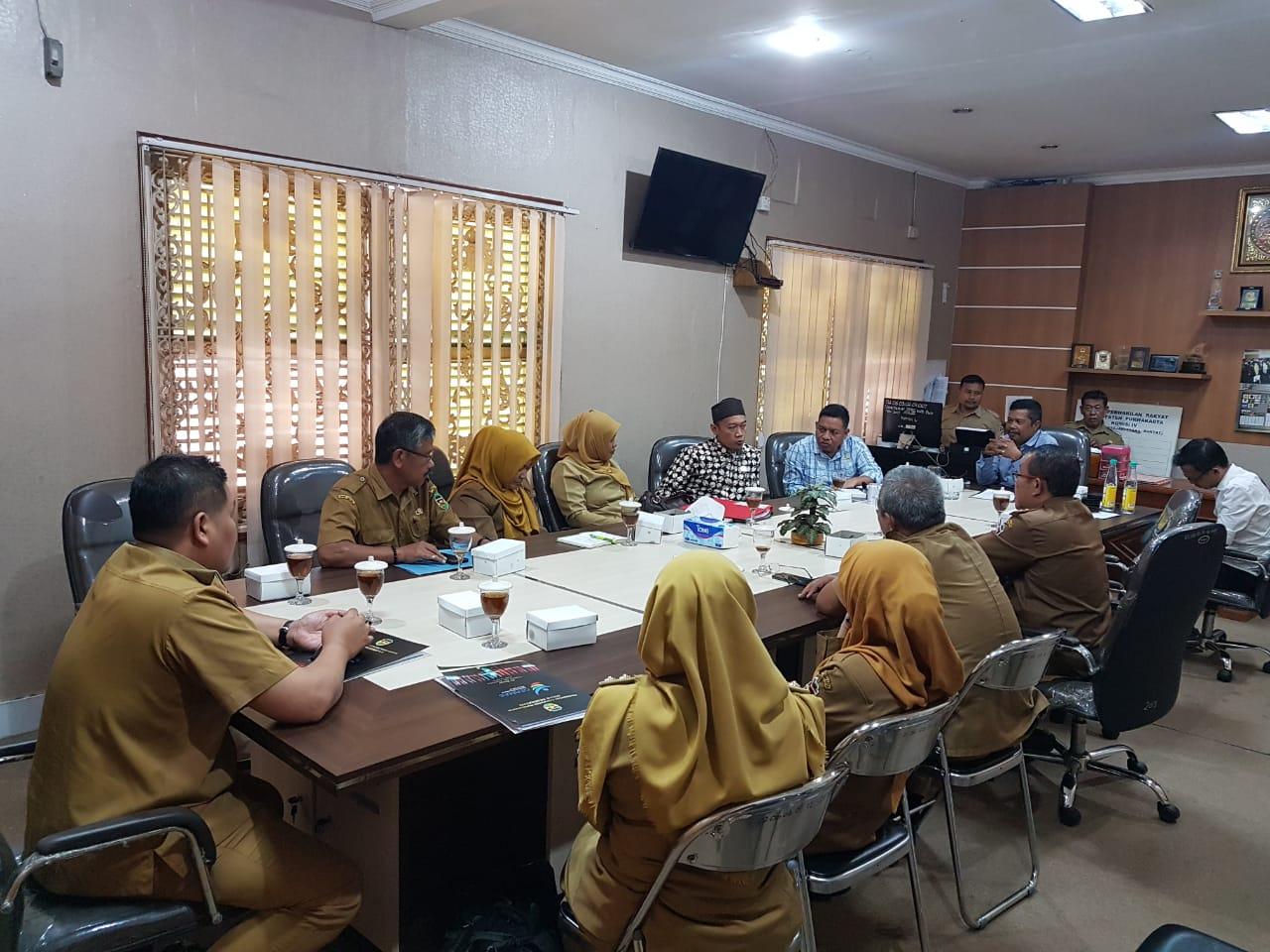 Komisi IV DPRD Purwakarta Minta Dinas Kesehatan Serius Tangani DBD