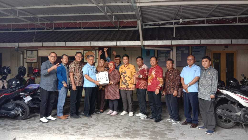 Neng Supartini : Pilkades Purwakarta Akan Contoh Kabupaten Sleman