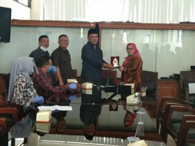Banmus dan BK DPRD Purwakarta Lakukan Kunker Ke Yogyakarta