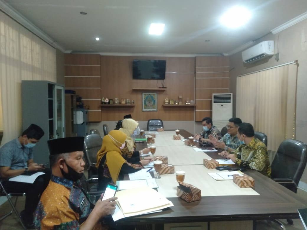Pansus D DPRD Mulai Bahas Raperda Pemberdayaan dan Penempatan Tenaga Kerja Lokal