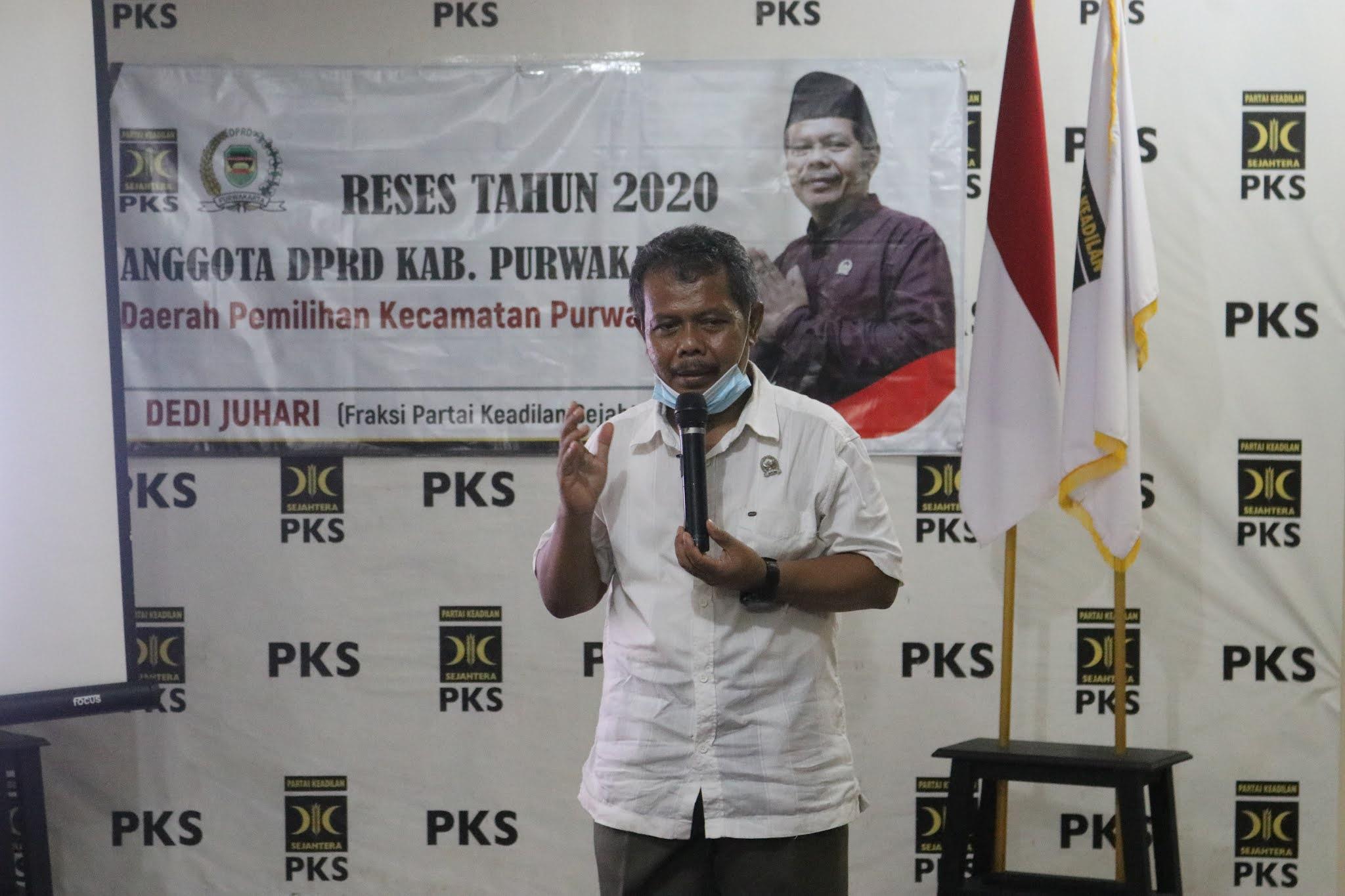 Program SIM Gratis, Masihkah diperjuangkan PKS ?