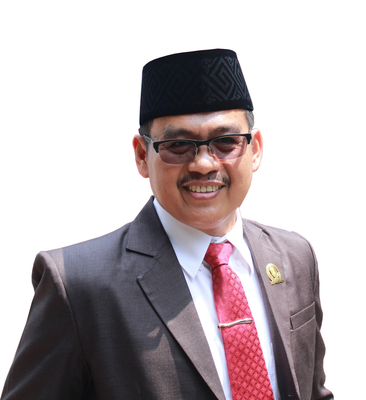 H. AHMAD SANUSI